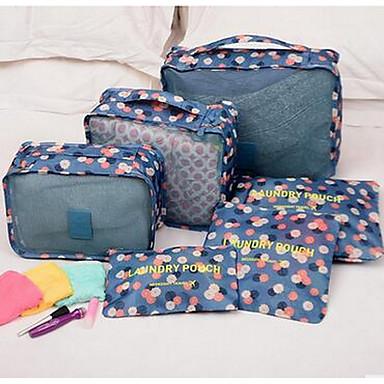 Opbevaringstasker,Tekstil Skrivebordsorganisator