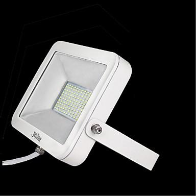 AC 100-240 50W Integrert LED Moderne/ Samtidig Maleri Trekk for LED / Pære inkludert,Atmosfærelys Utendørs Vegglamper Wall Lys