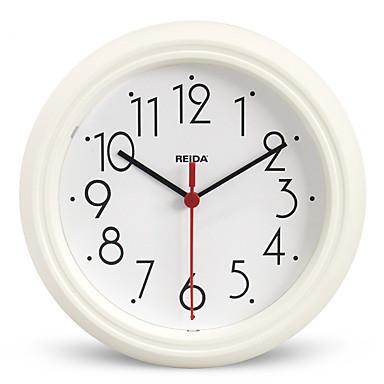 (Kleur random) studenten leuke wekker moderne mode eenvoudige klok