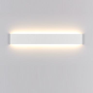 Seinälampetit - Metalli - Moderni - LED