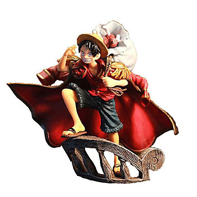 Figuras de Ação Anime Inspirado por One Piece Fantasias CM modelo Brinquedos Boneca de Brinquedo