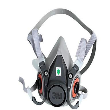 en kombination af svovldioxid gasmasker beskyttende organiske dampe maske lille, let, nem at bære off