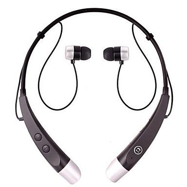Neutral produkt K920 Høretelefoner (Pandebånd)ForMedieafspiller/Tablet Mobiltelefon ComputerWithBluetooth