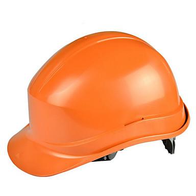 delta byggeplads / isolering arbejder anti-dundrende hat hjelm flerfarvet