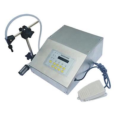 våd og tørfoder vakuum pakkemaskine (spænding 220v); power 100 kW); emballeringsfilmen bredde 32mm)