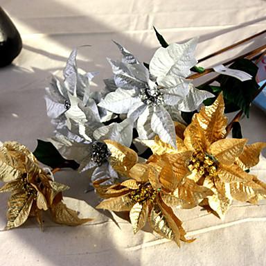 1pc 1 Ast Polyester / Kunststoff andere Tisch-Blumen Künstliche Blumen 29.1inch/74CM
