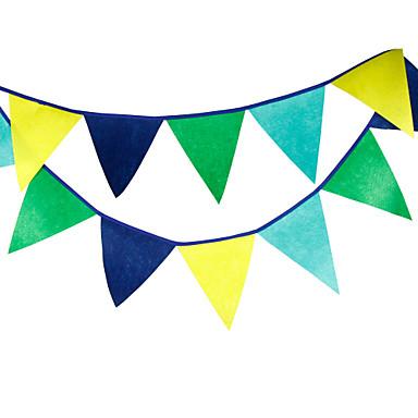 Acessórios do partido Máscara Acessório para Fantasia Aniversário Tema Clássico Material ecológico