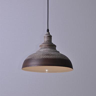 Vintage Ministijl Plafond Lichten & hangers Neerwaartse Belichting Voor Slaapkamer Eetkamer Studeerkamer/Kantoor Entrée Warm Wit Wit