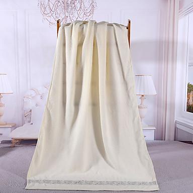 yukang®cotton badehåndklæde absorberende åndbart behagelig bomuld Tengyi