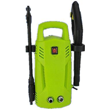 220v el højtryksrensning maskine, hurtig self suge typen koldt vand højtryksrenser jhhp-x25108