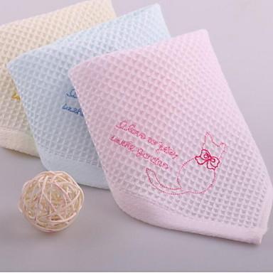 Fingerspids Håndklæde,Reaktivt Print Høj kvalitet 100% Bomuld Håndklæde