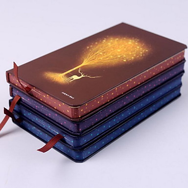 Kreative Notesbøger Multifunktion