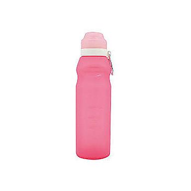 Rejse Rejseflaske og kop Rejseservice Gummi