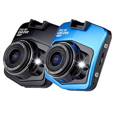 Full HD 1920 x 1080 DVR para Carro 2.4 Polegadas Tela Câmera Automotiva