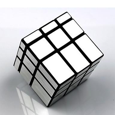 Rubiks terning Spejlterning 3*3*3 Let Glidende Speedcube Magiske terninger Puslespil Terning Professionelt niveau Hastighed Nytår Barnets