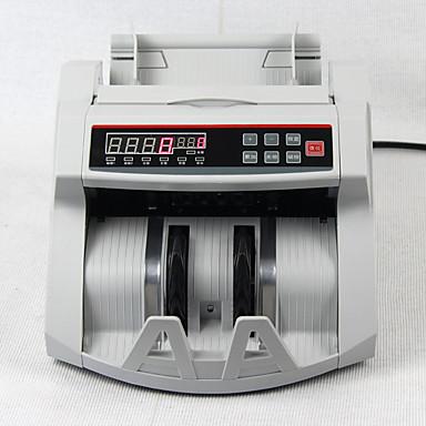 taiwan nt anti-falskmøntneri fange en falsk pengeseddel tæller / udenlandsk valuta bank test tæller 2108 t falske detektor