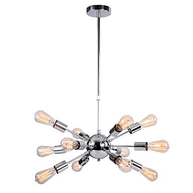 Retro Plafond Lichten & hangers Voor Slaapkamer Eetkamer Gang Lamp Inbegrepen