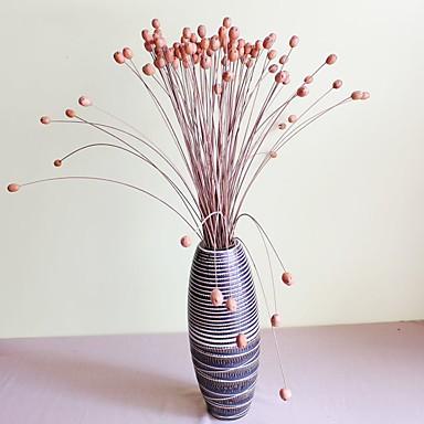Keinotekoinen Flowers 10 haara Moderni tyyli Kasvit Lattiakukka