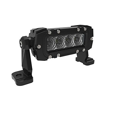 1kpl IP69K led valo baari Cree led bar IP69K SUV led valo baari vene led bar