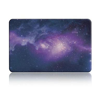 Capa para MacBook Capa de Corpo Inteiro / Folio céu / Desenho Animado Plástico para MacBook Air 13 Polegadas / MacBook Air 11 Polegadas