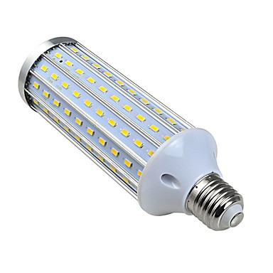 36W E26/E27 LED-kornpærer T 140 SMD 5730 2000LM lm Varm hvit / Kjølig hvit Dekorativ AC 85-265 V 1 stk.