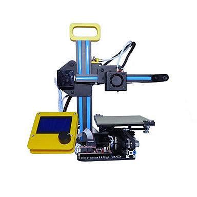 教育のための部品のクリエーター3Dプリンタ3DプリンタCR7 DIYのフルセット