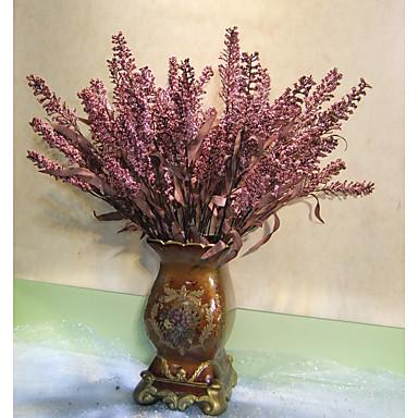 1pc 1 Ast Polyester / Kunststoff andere Tisch-Blumen Künstliche Blumen 29.13inch/74CM
