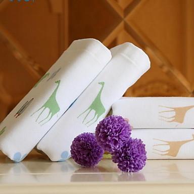 Pesupyyhe,Herkkä tulostus Korkealaatuinen 100% puuvillaa Pyyhe