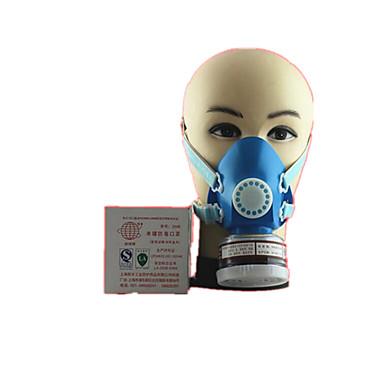 enkelt tank antivirus selvoptagethed filter åndedrætsværn aktivt kul masker arbejdskraft