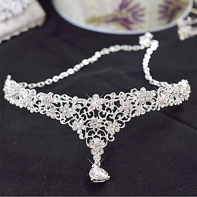 Perla Artificial Diademas con 1 Ocasión especial Celada