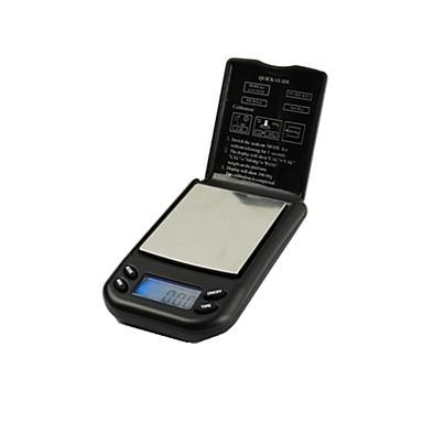 bolso palm sscales electrónicas escalas Eelectronic balanças de jóias boutique 0,1 g (venda 500 / 0.1g)