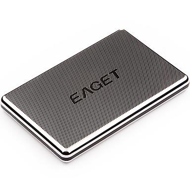 Eaget G50-500G 500GB Mekanisk (HDD) 2,5
