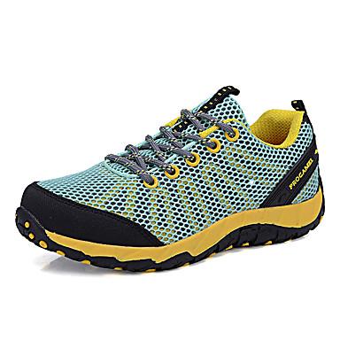 Sneakers-Tyl-Komfort-Herre-Sort Blå Grå-Sport-Flad hæl