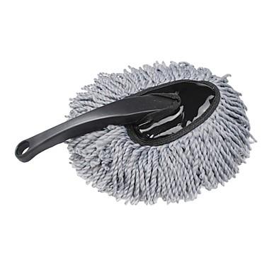 ziqiao nano Faserauto Wassen borstel stof borstel Auto Mopp Wachs reiniging Auto schoon gereedschap