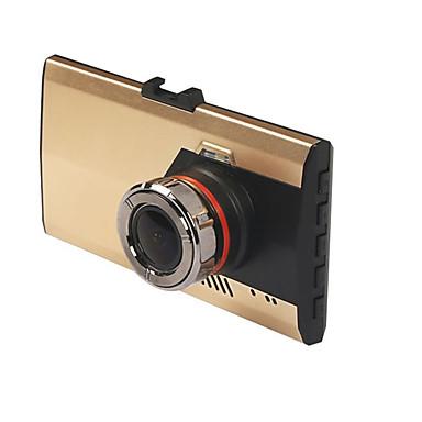 Generalplus (Taiwan) 720 x 480 960p Auto DVR 3 Scherm Dashboardcamera