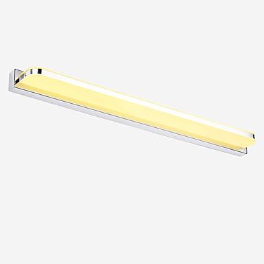 Modern/Hedendaags Kylpyhuoneen valaistus Voor Metaal Muur licht IP44 220V 110V 12WW
