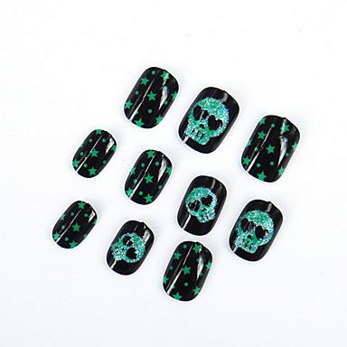 Neglespidser Falske negle Neglekunst Salon Design Makeup Kosmetik