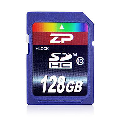 ZP 128GB SD Kort hukommelseskort Class10
