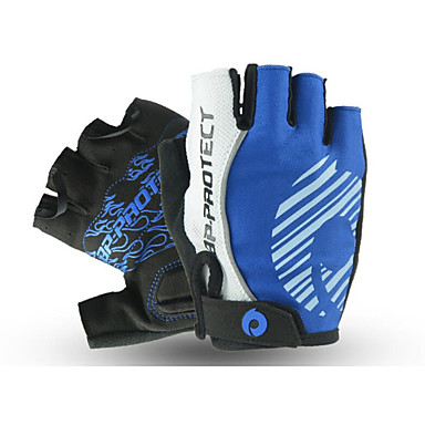 udendørs tyk palme pude stødabsorberende handsker motorcykel cykel ridning ventilation krop-building sport handsker