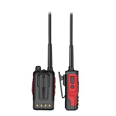 Portátil / Montável em Veículos BF-5111UV Alarme de Emergência / Comando por Voz / GPS
