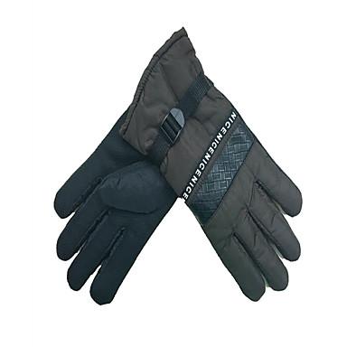 billige Automotiv-vinterhansker varme ridehansker hansker tykk jevning hansker