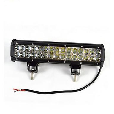 Auto Leuchtbirnen 126W LED Außenleuchten
