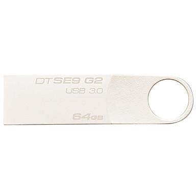 Kingston DTSE9 G2 64Gb USB 3.0 Stootvast
