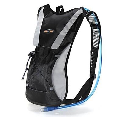 5L Hátizsákok / Kerékpár Hátizsák / Gym Bag / Jóga táska - Vízálló, Gyors szárítás, Viselhető Úszás, Kempingezés és túrázás, Halászat
