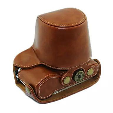 En Skulder Veske Støvtett PU Leather