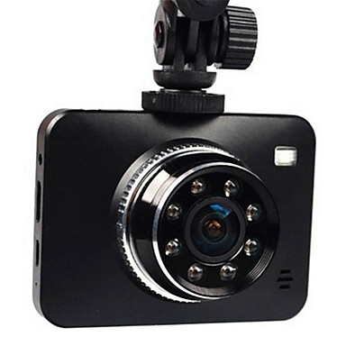 ultra claro 1080p Super infravermelho de visão noturna rei com monitoramento de estacionamento