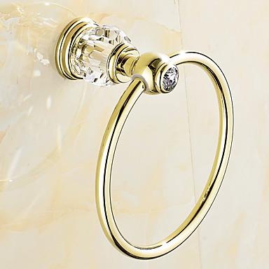 Håndklestang Moderne Rustfritt Stål 1 stk - Hotell bad håndkle ring