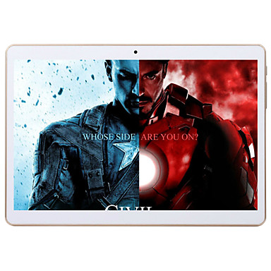 Andet M210 Android 5.1 Tablet RAM 2GB ROM 32GB 10,1 tommer 1280*800 Octa Core