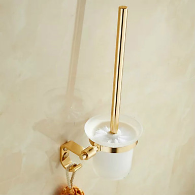 1pc originais WC grogshop doméstica o público é higiênico terno escova