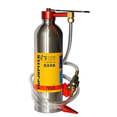 três ferramentas de manutenção de entrada / carro garrafa de limpeza / limpeza / garrafa waycatalytic
